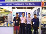 Overseas information - Airtight Vietnam international technology and equipment exhibition